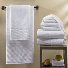 Hotels Bath Towels