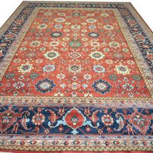 Hand Woven Indian Rugs