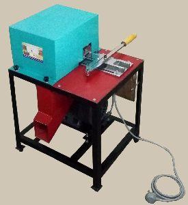 Betel Nut Cutting Machines (semi Auto.circle Cutting )