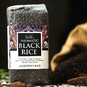 Aromatic Black Rice
