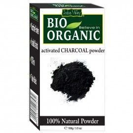Bio Organic Activated Charcoal Powder