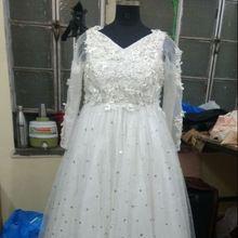 Wedding Dress Bridal Gown Custom