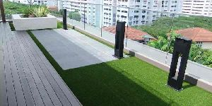 BALCONY GRASS
