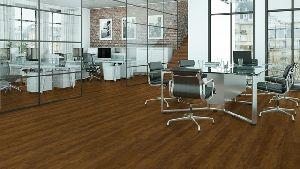 Office Vinyl Flooring