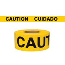 Caution Safety Tapes