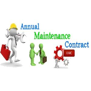 AC Annual Maintenance Contract (AMC)