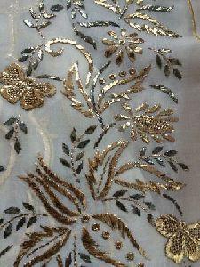 Zari Embroidery Work Service