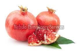 Fresh Hybrid Pomegranate