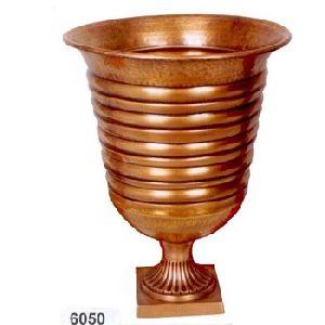 Brass Decorative Flower Vase