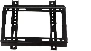 """Lcd Led Tv Wall Mount Stand 14"""" To 42"""" Inch Bracketwith Capacity Upto 25kg Fixed Tv Mount"""