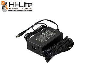 Power Adaptor 12v-5amp Supply For Cp Plus, Quantum, Dahua Dvr (dc Pin)