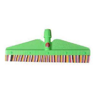 Floor Cleaning Wiper Head