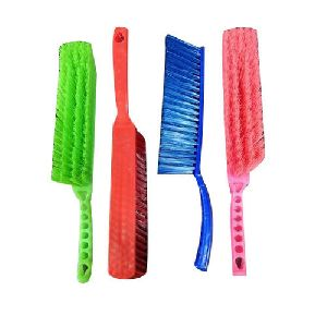 Plastic Carpet Cleaning Brush