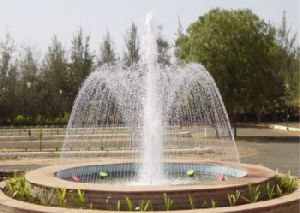 Water Fountain Installation Services