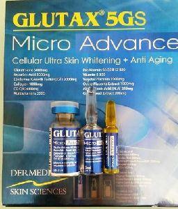 Glutax 5 Gs Micro Advanced