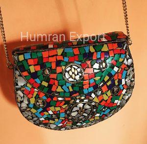 Stone purse