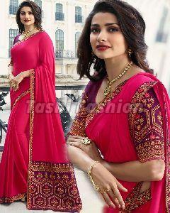 Ladies Antique Cotton Saree