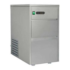 Automatic Stainless Steel Ice Maker
