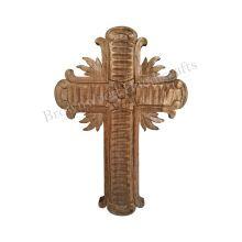 Wooden Handmade Decorative Church Cross