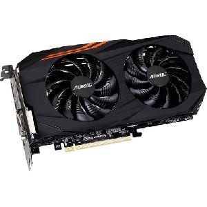 Gigabyte Aorus Radeon Rx 580 8g Graphics Card