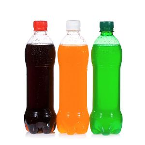 Pet Soft Drinks Bottles