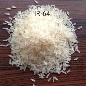 ir-64 parboiled rice