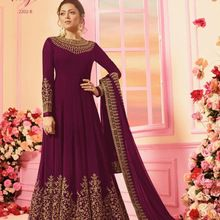 ff9a964648 Heavy Embroidery Suits - Manufacturers, Suppliers & Exporters in India