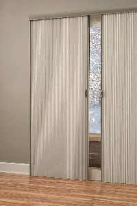 Honeycomb Partition Door