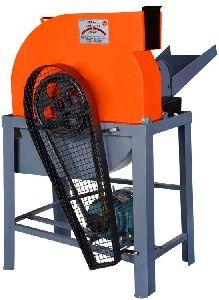 Heavy Duty Chaff Cutter Machine