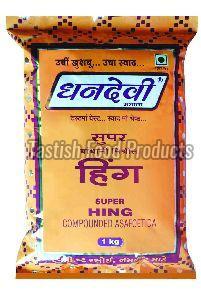 Asafoetida (Hing)  Powder