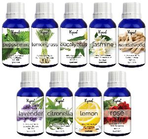 Aroma Oil Pack