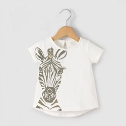 Kids Cotton Printed Top