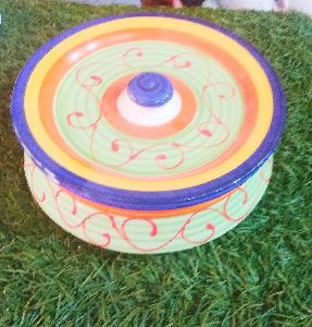 Multipurpose Bowl With Lid