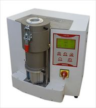 Pressure Over Vacuum Casting Machine