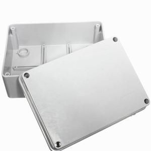 Pvc Adapter Boxes / Enclsoures