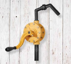 Chemical Plastic Rotary Pump