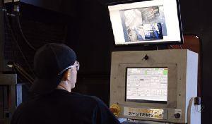 Operator Control System