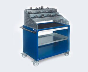 Tool Cabinets, Tool Storage