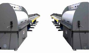 Vitari Automatic Straightening And Cutting Machines