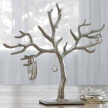 Tree Shaped Jewellery Stand