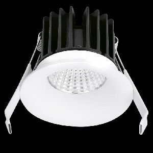 BAFFLED DIMMABLE LED DOWNLIGHT