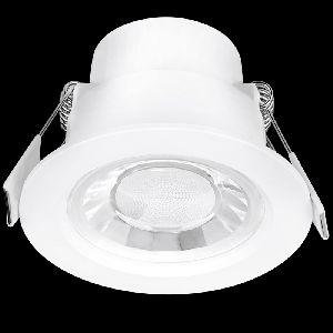 FIXED INTEGRATED NON-DIMMABLE LED DOWNLIGHT