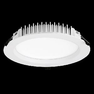 HIGH PERFORMANCE DIMMABLE LED DOWNLIGHT