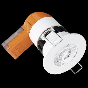 FIRE RATED LED DOWNLIGHT