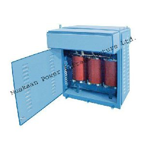 Cast Resin Transformer - Manufacturers, Suppliers & Exporters in India