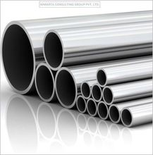 Cdw And Stainless Steel Pipe