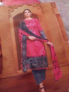 Salwar Suits Pure Cotton