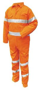 FR1208 Protective Coverall