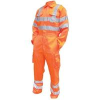 WW 1204 Protective Coverall