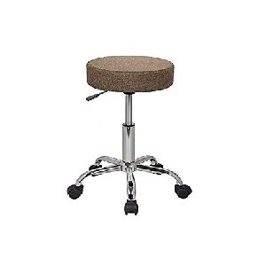 Height Adjustable Hospital Stool